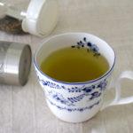 お茶と葉酸