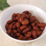 豆が好き-5〜金時豆1キロを圧なしで2時間