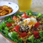 地中海式ダイエットは最高の健康食か
