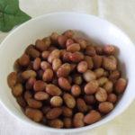 豆が好き-7〜紅絞り豆1キロを圧なしで50分