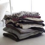 衣類の処分〜綿製品はウエスに